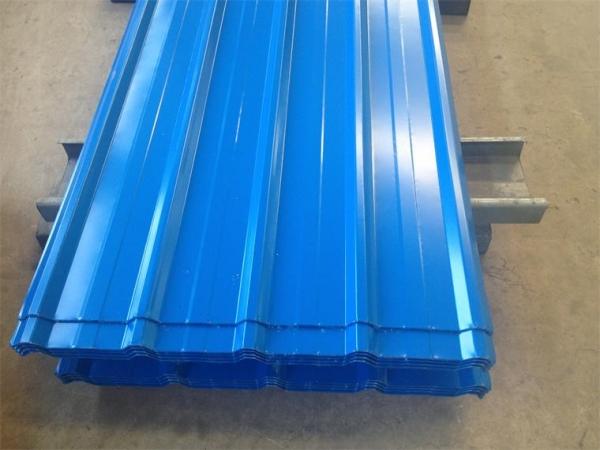 彩钢单板V-840